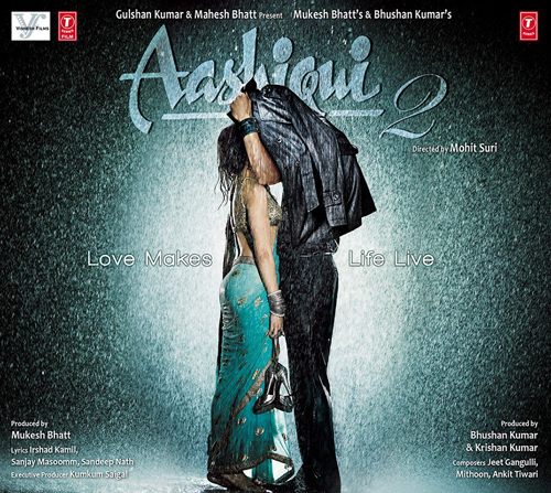 Purchase Aashiqui 2 DVD